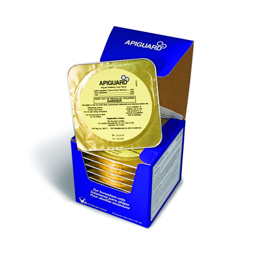 10 Pack of Apiguard