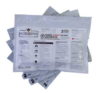 Formic Pro - 2 Doses
