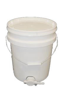 5 Gallon Pail with Gate