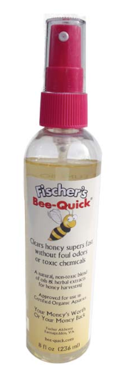 8oz Bee Quick