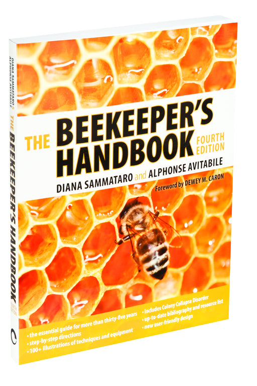 The Beekeepers Handbook