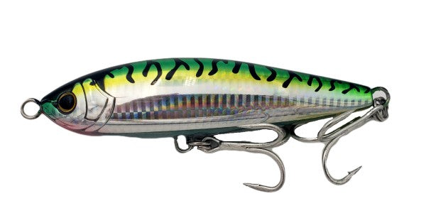 Shimano HD Orca- Green Mackerel
