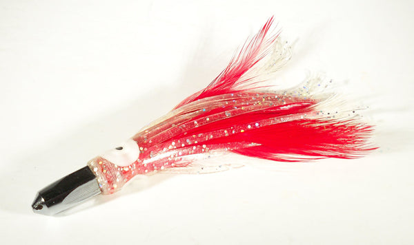 "4"" Jet Head Aku Lure"
