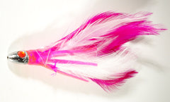 "5"" Feather Aku Lure"
