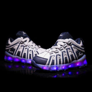 Flashez LED Footwear - Flashez LED S10's