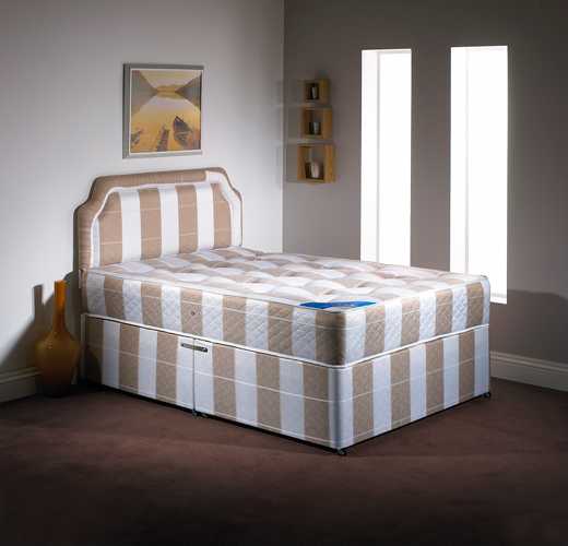 sports shoes 79bc5 b0aa7 Mayfair Bed Set - 3ft , 4ft , 4ft6