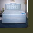 "Load image into Gallery viewer, Oxford Bed Set - 3ft , 4ft , 4ft6"", 5ft , 6ft"