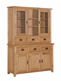 Stirling Buffet with 3 Doors & 3 Drawers