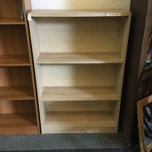 Sonoma Oak Medium Bookcase