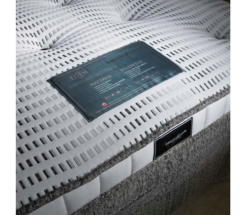 Eden Mattress - 3ft , 4ft , 4ft6