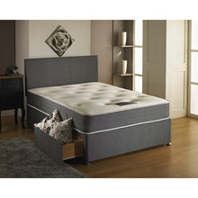 "Load image into Gallery viewer, Venice Memory Foam Mattress - 3ft , 4ft , 4ft6"", 5ft , 6ft"
