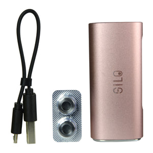 CCELL Silo Battery Kit – Pink