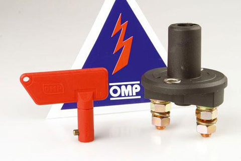 OMP Master Kill Switch - 2 poles