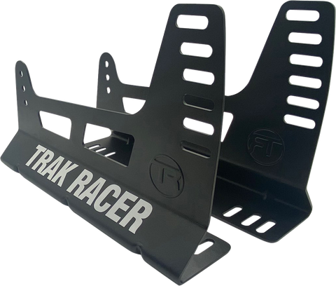Trak Racer Universal Oversized Seat Bracket  for GT and Formula Seating Position
