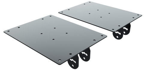TR8020 Flight Simulator Mounts – Left and Right Set