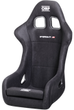 OMP First-R Racing Seat