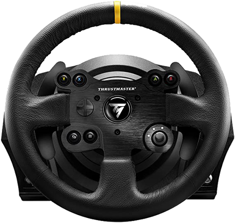 Thrustmaster TX Leather Edition