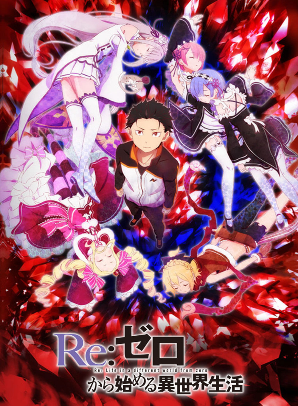 Boomslank Review - Re:ZERO