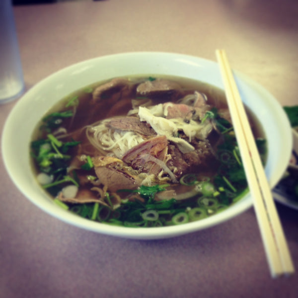 more pho