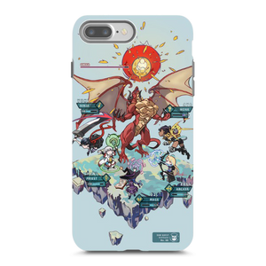 Side Quest iPhone 11 Case