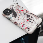 Pisces iPhone Case