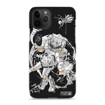 Space Cowboy iPhone Case