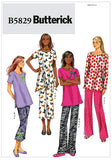 Butterick 5829BUT