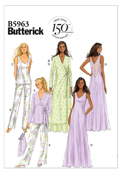 Butterick 5963but