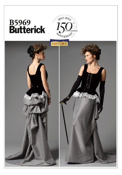 Butterick 5969but