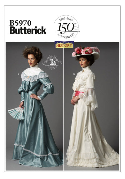 Butterick 5970but