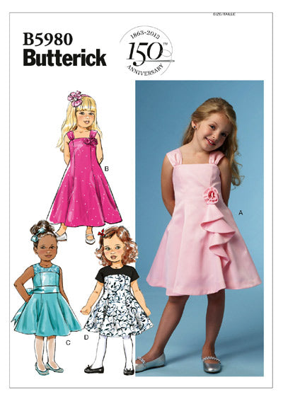 Butterick 5980BUT