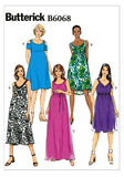 Butterick 6068BUT
