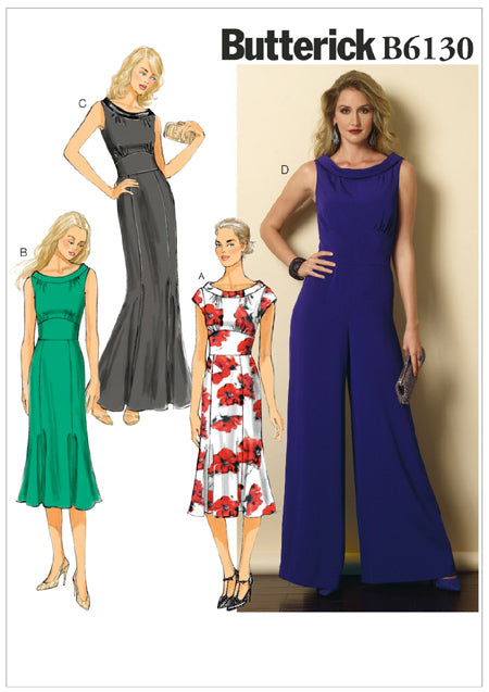 Butterick 6130BUT