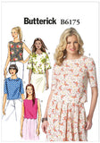 Butterick 6175BUT