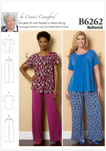 Butterick 6262BUT