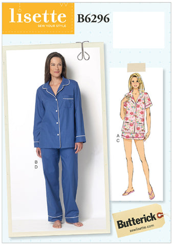 Butterick 6296BUT