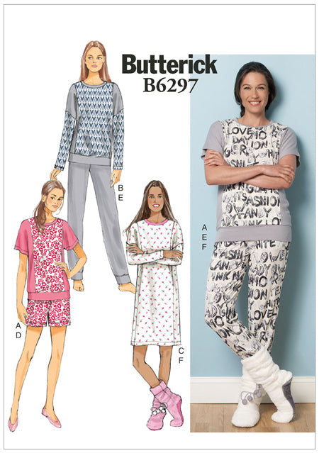 Butterick 6297BUT