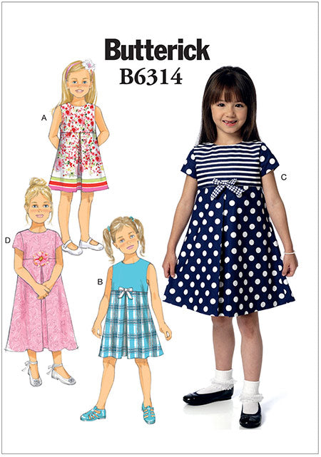 Butterick 6314BUT