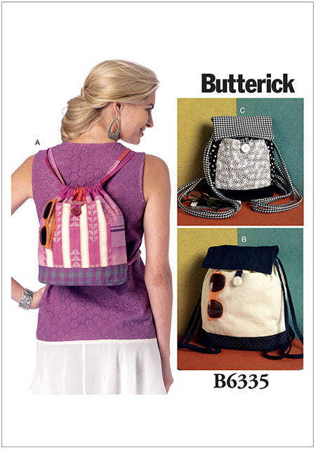 Butterick 6335BUT