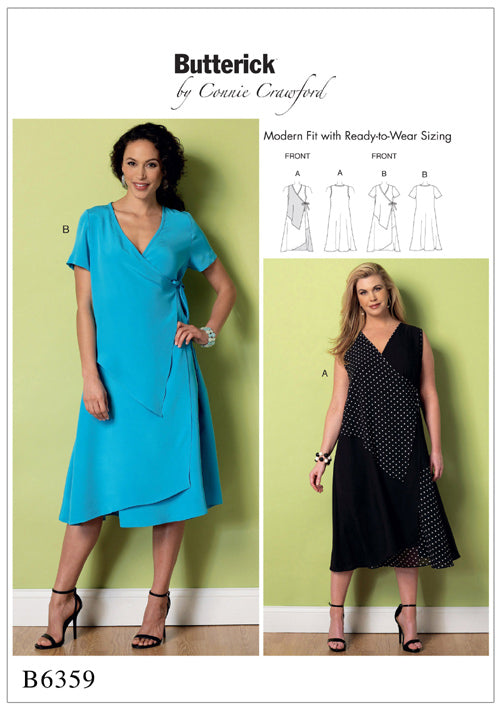 Butterick 6359BUT