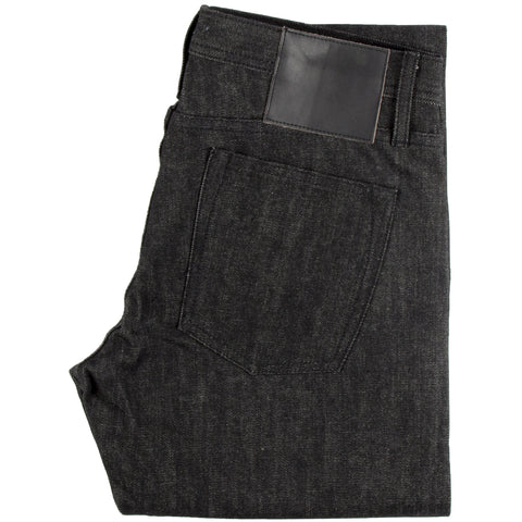 UB122 Skinny Fit 11oz Stretch Selvedge