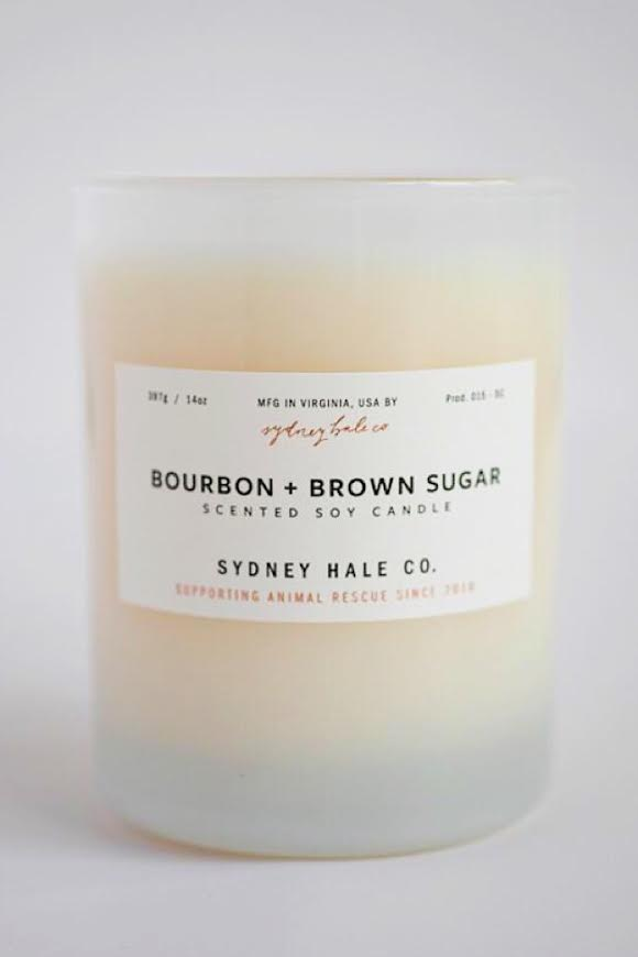 Bourbon + Brown Sugar