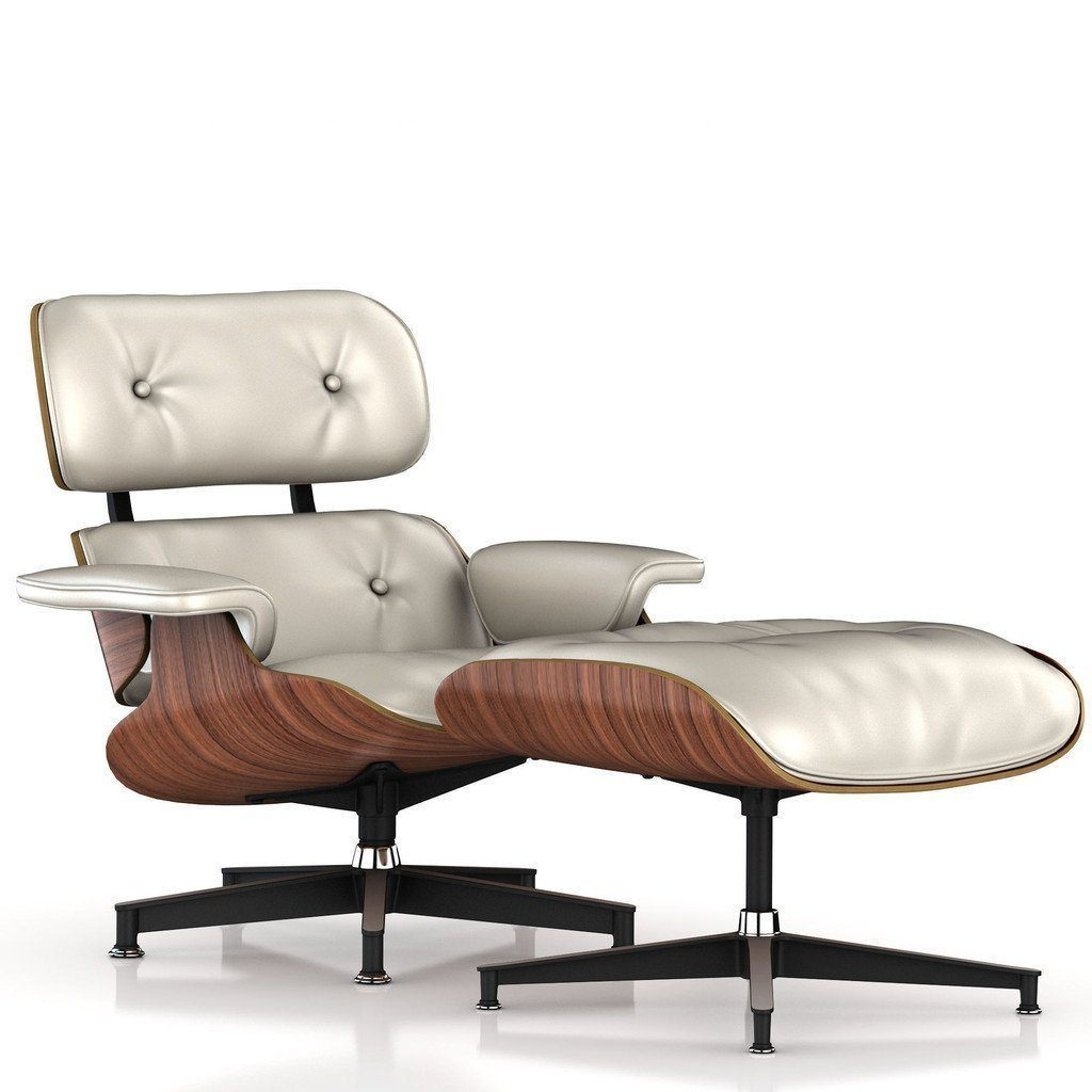 Christie's Singles out Charles and Ray Eames