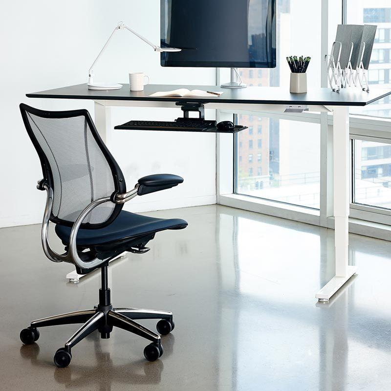 Are you sitting comfortably? Ergonomics and modern design.