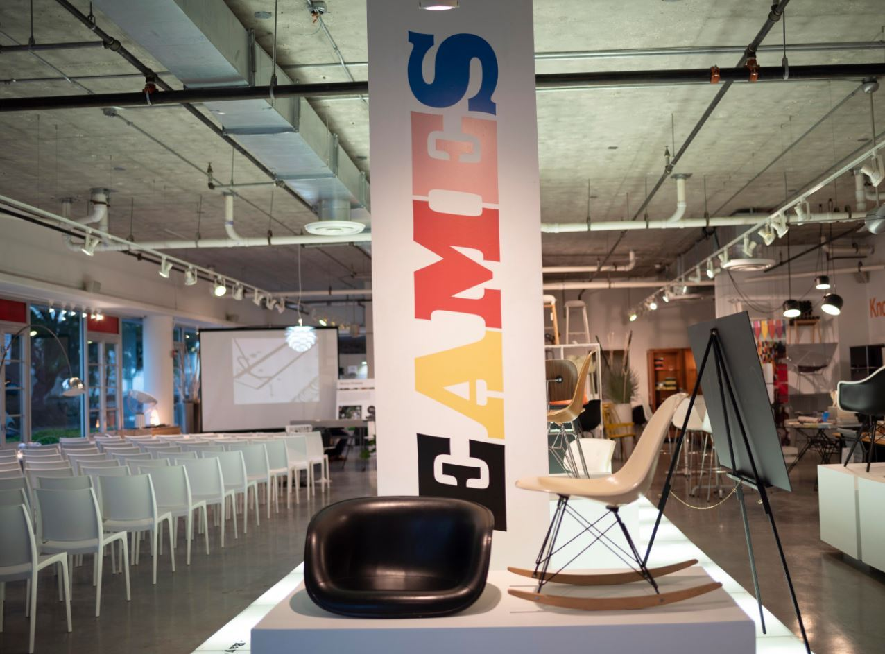 An Eames Retrospective Hosted By CA Modern Home