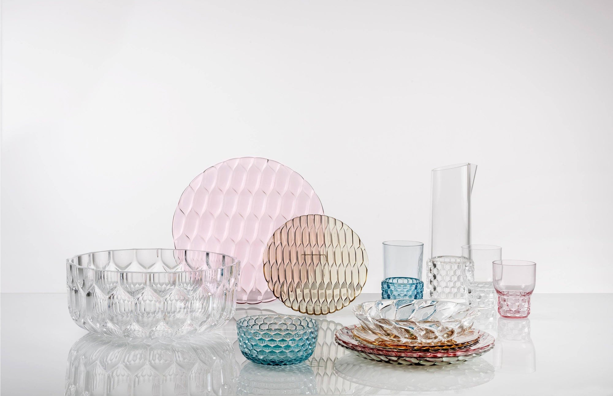 Jellies by Kartell