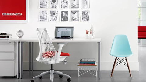 Herman Miller - Small Upgrades Sale