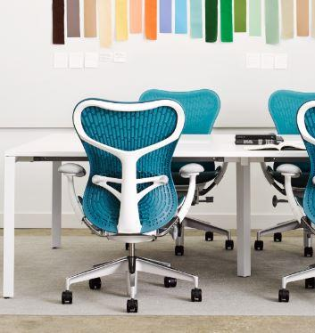 Herman Miller - Back to Work Sale
