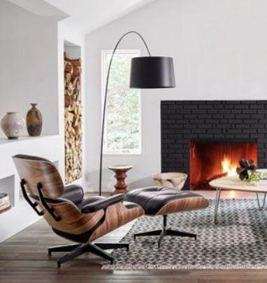Herman Miller - Living Room & Lighting