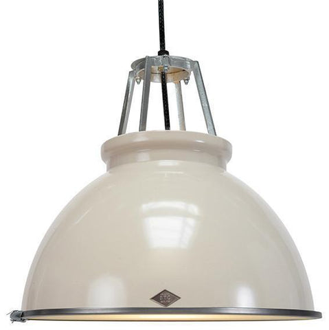 Original BTC - Pendant Lights